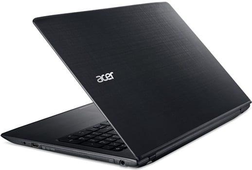 Acer Aspire E5-576G-81GD - laptop i7 processor 8gb ram 2gb graphic card