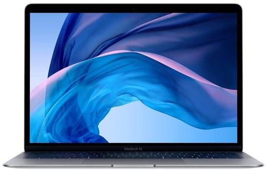 Apple Macbook Air 2018 - best laptop for powerpoint