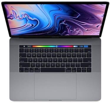 Apple Macbook Pro 15 - laptop 8gb ram i7 processor