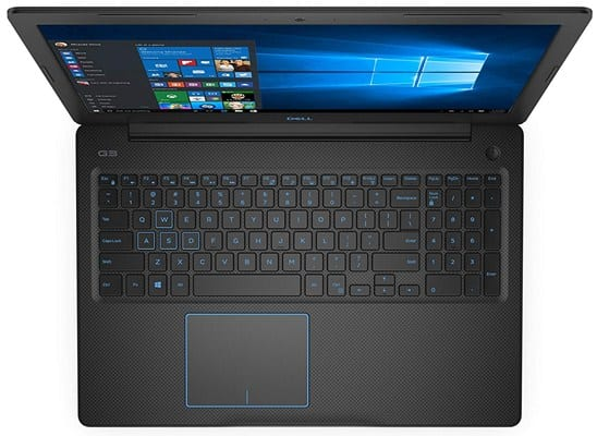 Dell G3 3579 - Best Laptop for Architecture Students