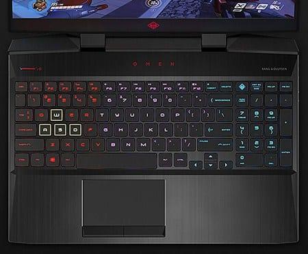 HP Omen 15-DC0030NR - i5 or i7 for streaming
