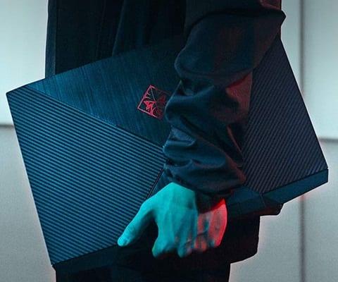 HP Omen 15-DC0045NR - best cheap laptop for streaming video
