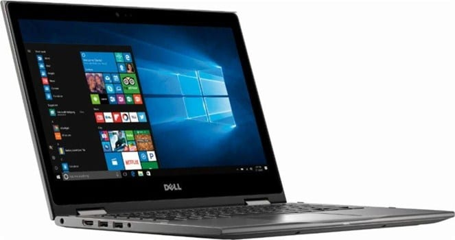 Dell Inspiron 13 7370 - best student laptops under 700