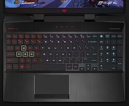 HP Omen 15-DC0030NR - can my laptop run civ 6