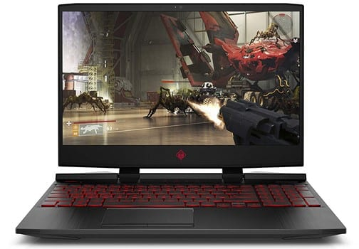 HP Omen DC0045NR - Can I play Skyrim on my laptop