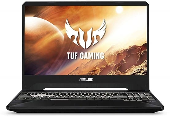 Asus TUF FX505DT-EB73 - dolphin emulator system requirements