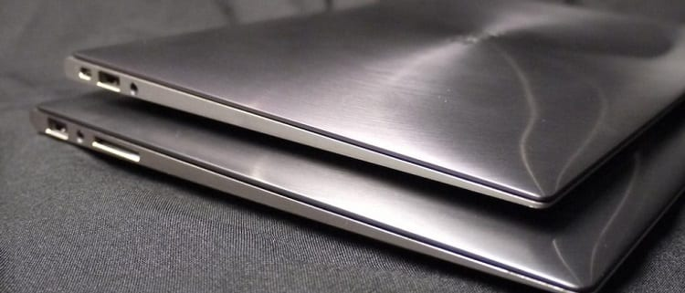 polished macbook