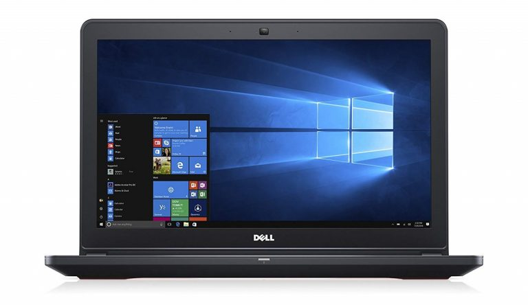 Dell Inspiron i5577 Review