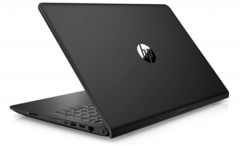HP Onyx Blizzard Review