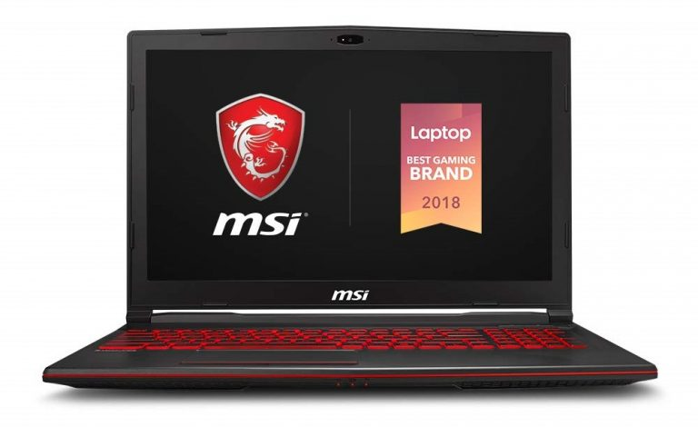 MSI GL63 8RCS-060 Review