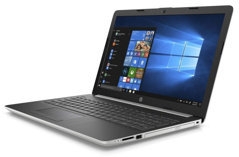 Newest HP 15 Review