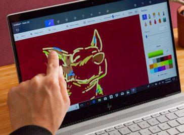 Best Touch Screen Laptop Under 300
